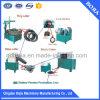 Macchine di gomma della gomma residua che riciclano riga