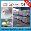 低価格テープ、ラベルのための極度の水ベースアクリルの接着剤