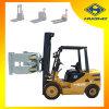 3ton Forklift mit Clamp (HH30Z-W4-D)