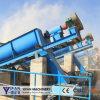 ISO&CE anerkannte Schraube Waschen-Sand Maschine