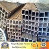 ERW--Seção redonda, quadrada, retangular--Tubulação de aço--Preto colorido, galvanizado