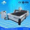 Machine 1325 de découpage de plaque métallique de commande numérique par ordinateur du plasma 63A ferme de la Chine