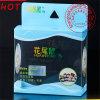 Caixas de bolo plásticas impressas Amazon do animal de estimação desobstruído do produto comestível