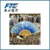 Kundenspezifische hölzerner und Silk heißer Verkaufs-faltbare Ventilatoren/Handventilatoren
