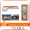 Équipement de test électrique 0-9000n Car Test Lane