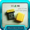 Mini programa piloto de destello plástico del USB
