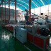 China bildete Kurbelgehäuse-Belüftung Marmorsteinproduktionszweig mit Fabrik-Preis