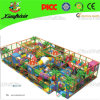 Kids de luxe Indoor Playground pour Entertainment
