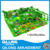 Indoor Playground (QL-1124G)를 위한 정글 Style