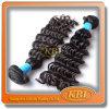ブラジルのHair Extensionsの卸し売りVirgin Hair