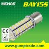 Mengs&reg ; Éclairage LED de Ba15s 5W DEL Auto avec du CE RoHS SMD 2 Years'warranty (120120002)
