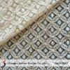 衣服(M3007)のための綿のかぎ針編みのレースファブリック