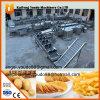 chaîne de fabrication automatique de pommes chips 1000kg/H