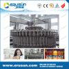 Gran capacidad de llenado en caliente automática Máquina monobloque