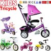 Tricycle de bébé d'OEM de constructeur/tricycle d'enfants/tricycle de gosses à vendre