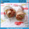 食糧Grade Hamburger Wrapping Paper、ファースト・フードWrappingのためのGreaseproof Paper
