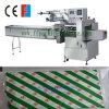 El PLC controla la empaquetadora de la almohadilla de papel del emparedado (FFA)