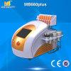 5 en 1 Lipo Laser+Vacuum+Cavitation+RF Slimming Machine (MB660plus)