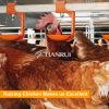 Système potable de volaille automatique de Tianrui pour des poulets