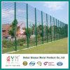 Дешевая двойная проволочная изгородь петли выпушки/металла 3D загородки сада провода двойная
