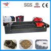 Машина листа утюга одиночного вырезывания лазера волокна Workboard стальная (TQL-MFC500-4115)