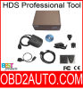 HDS HIM V3.012.023 Diagnostic Tool para Honda Scanner OBD2 com Double Board