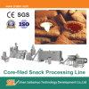 Kern-füllende Imbiss-Nahrungsmittelaufbereitende Zeile (CO-EXTRUDED IMBISS-NAHRUNGSMITTELmaschine)