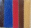 Shiney em relevo PU de couro para malas e calçado ( YT1509 )