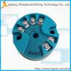 Transmissor 4 20mA da temperatura PT100/PT1000 com Thermowell