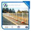Высокое качество и конкурентоспособная цена Galvanized Temporary Fence Construction Fence
