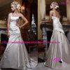 Abnehmen sichErweitern Hochzeits-Brautkleid für Hochzeit