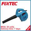 Fixtecの動力工具600Wの調節可能な電気携帯用ブロア