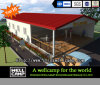 Wellcamp Luxury Prefabricated House per Restaurant o Canteen