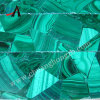Popular chino Luxury Agate Malachite Mosaic para Hotel&Village Project Design