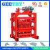 Machine de bloc de machine/couplage de bloc de Qtj4-40b2 Habiterra
