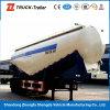 reboque do caminhão de petroleiro do pó de maioria do eixo 50m3 3 com preço da fábrica da venda quente