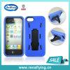 Teléfono celular Transformador accessoried caja del teléfono celular para iPhone5