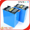 Satz 144V 96V 72V 80ah 100ah der Batterie-LiFePO4