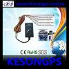 Миниое Car GPS Tracker для Motorcycle Cut с Engine GPS168m