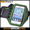 Schützender Anti-Slip Sports Armband Argument Cover für Phone Armband (YTSC043)
