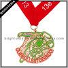 Sport Medallion con Medal Ribbon per Running (BYH-10857)