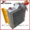 Transmissie van de Olie van het aluminium de Hydraulische met Ventilator