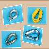 ヨーロッパのタイプ商業ワイヤーロープの指ぬき