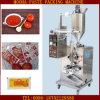 Empaquetadora de la bolsita de la salsa de tomate del precio pequeña