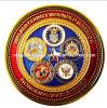 Kundenspezifische Militär-Herausforderungs-Münze