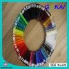Giet AcrylBlad/het AcrylBlad van de Kleur