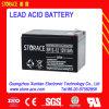 Manutenção Free Sealed Lead Acid Battery 12V 12ah
