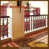 Houses (SJ-B013)를 위한 빨간 Antique Brass Casting Aluminum Balustrade