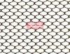 Bobine décorative de la séparation Materials/Cascade de Mesh/Space
