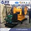 Hohe Leistungsfähigkeits-Stein-Kiefer-Zerkleinerungsmaschine-Maschine für die Steinzerquetschung